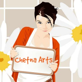 Profile image of chetnaarts