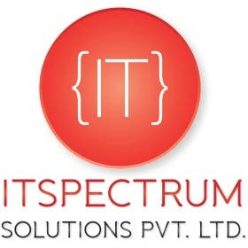 Изображение профиля ITSpectrum Solutions