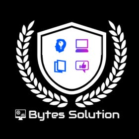 Profile image of bytessolution