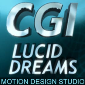 Profile image of CGILucidDreams