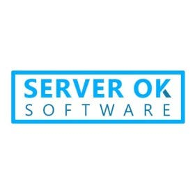 Profile image of SERVEROK SOFTWARE