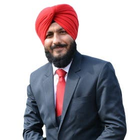 Profile image of aclgurpreet