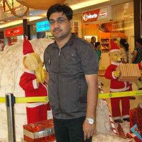 Profile image of sanjoy2prosenjit