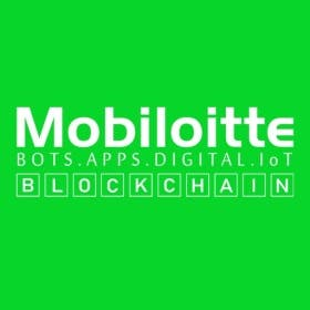Profile image of Mobiloitte Technologies