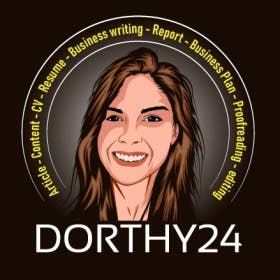 Profile image of dorthy24