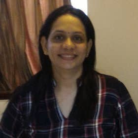 Profile image of pyasipallavi
