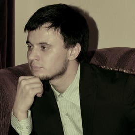 Profile image of DimitryDav