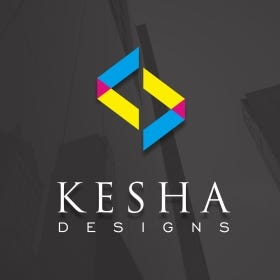 Profile image of Kesha Designs