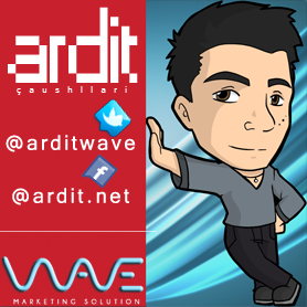 Profile image of Arditi