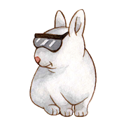 Profile image of coolwhitebunnie