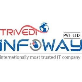 Profile image of Trivedi Infoway Pvt. Ltd.