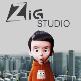 Profile image of Zig Studio