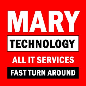 Profile image of ♚ Mary Technology ♚
