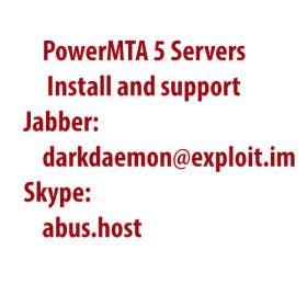 netmav2005 - PowerMTA 5 0/PMC 1 5r16/Interspire 6 2 0 w/addons