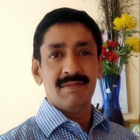 Profile image of pravinkumarr