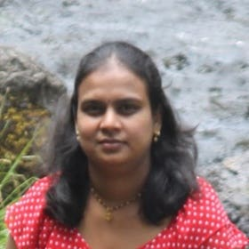 Profile image of srividya5685