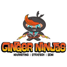 Profile image of Ginger Ninjas