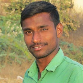 Profile image of saireddy1432