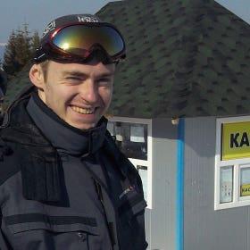 Olekiy - Ukraine