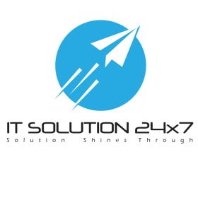 Profile image of ITSolution24x7