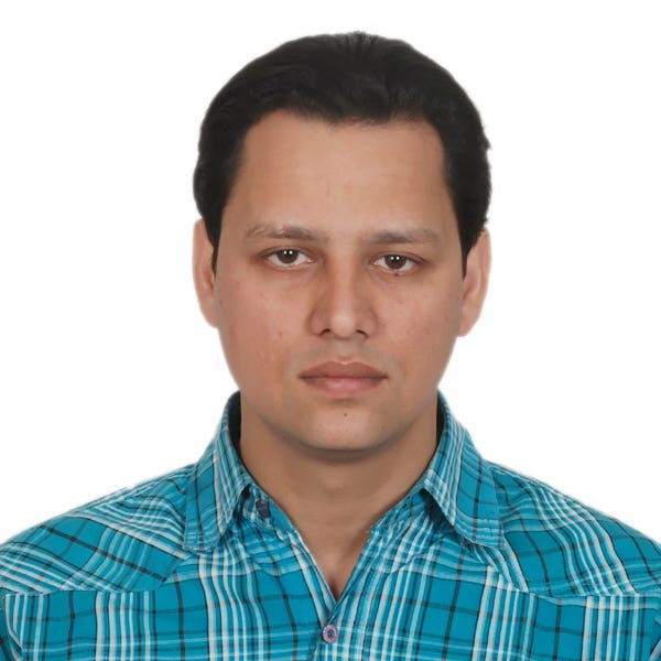 Profile image of ankushdeveloper