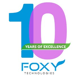 Profile image of Foxytechnologies