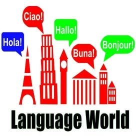 Imej profil Language World