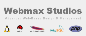 Profile image of WebmaxStudios