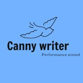 Profile image of cannywriter