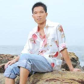 guoxinliu917 - China