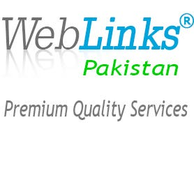 Profile image of WebLinksPakistan