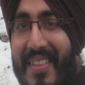 Profile image of amrindersinghkoh