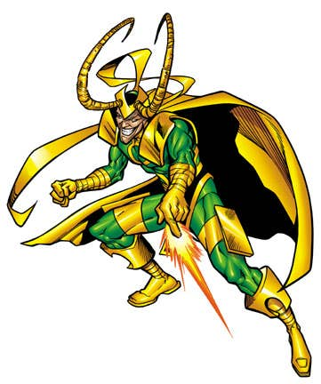 Profile image of neoloki
