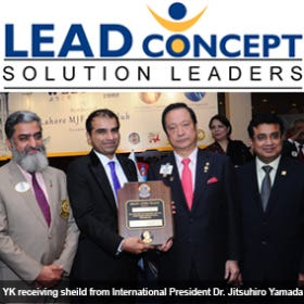 Profile image of leadconcept