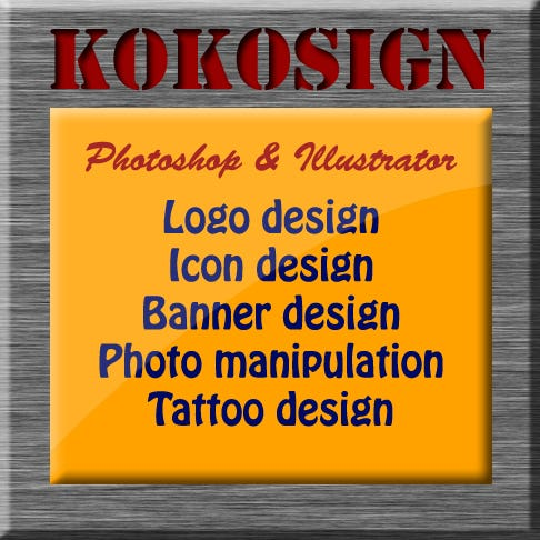 Profile image of kokosign