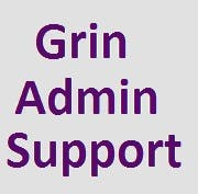 Profile image of adminsupportgrin