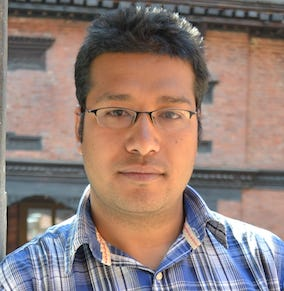 Profile image of chaturshakya