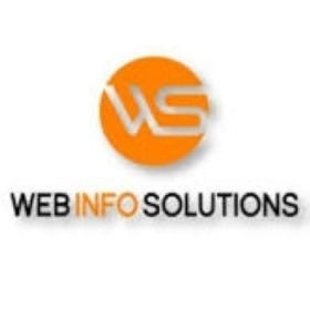 WebInfoSolutions - India