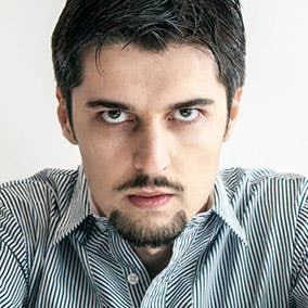Profile image of AmirSeljubac