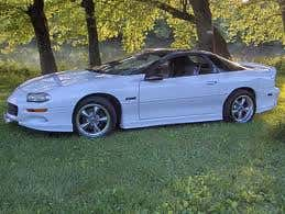 Profile image of the99camaro