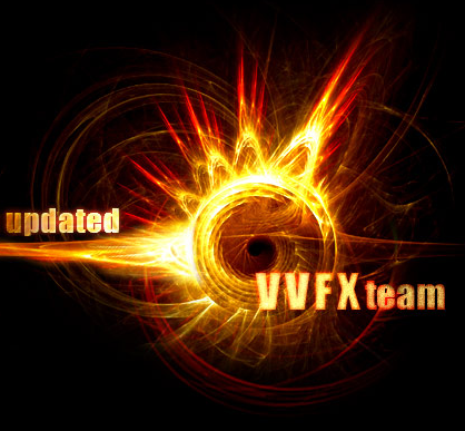 Profile image of Vvfx
