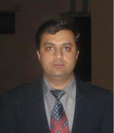 Profile image of KhizirFarooq