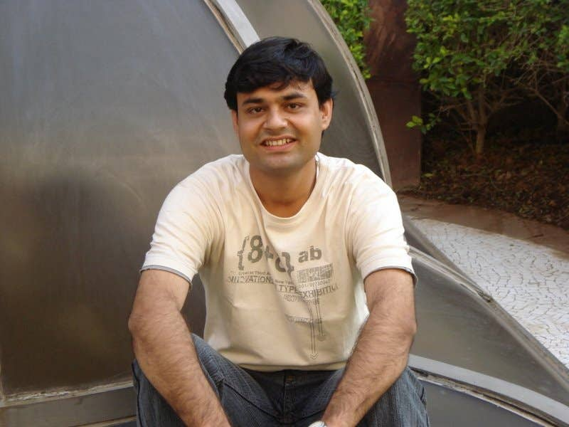 Profile image of hiteshsayani