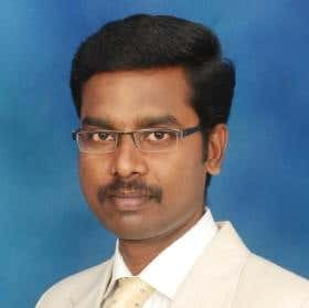 Profile image of kbravikumar