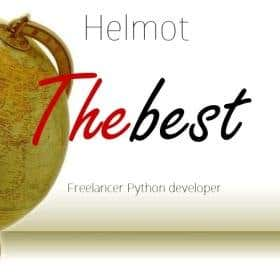 Profile image of helmot