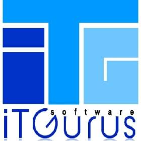 itgurussoftware - India