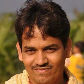 nikhil08 - India