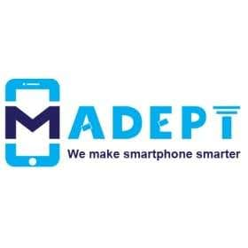 Profile image of MAdept