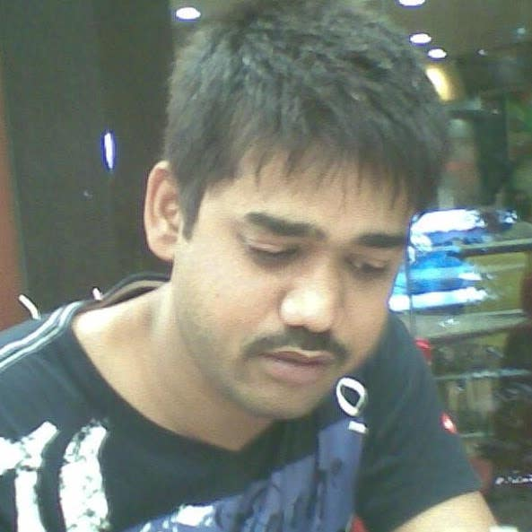Profile image of sethpankajkumar