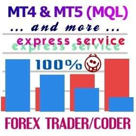 Profile image of mqlcodingtrader